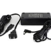 【顺丰包邮】永诺 LED摄影灯专用DC外接电源适配器12V 5A