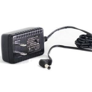 【顺丰包邮】永诺 LED摄影灯专用DC外接电源适配器12v 2A