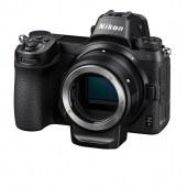 Nikon/尼康 Z7 全画幅微单相机