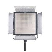 永诺 YN860 可调色温LED摄影灯微电影摄像人像常亮补光灯【顺丰包邮】