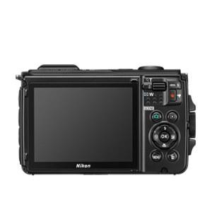 尼康数码照相机COOLPIX W300s 家用旅游卡片机防震防水潜水照相机