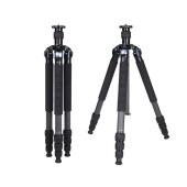 思锐R-2214X专业单反相机摄像机碳纤维三脚架摄影支架稳定三角架