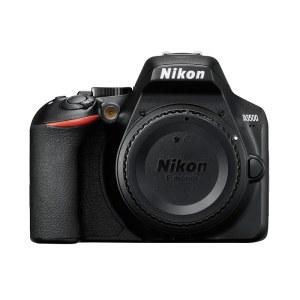 尼康单反 D3500 单机入门级家用旅游轻便高清数码单反相机