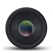 永诺 YN60mm F2 MF  微距定焦镜头【顺丰包邮】
