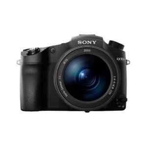 索尼 DSC-RX10M3 黑卡®数码相机 超长焦4K黑卡 蔡司镜头 RX10 III