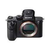 索尼 ILCE-7SM2 微单™全画幅数码相机 视频专家
