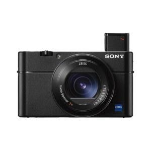 索尼 DSC-RX100M5A 黑卡®数码相机