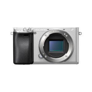 索尼 ILCE-6300 微单™APS-C画幅数码相机