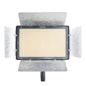 【顺丰包邮】永诺 YN1200LED 补光灯摄像灯