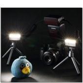 永诺 YN24EX 微距环形闪光灯 口腔补光灯 双灯头 支持自动测光 佳能口【顺丰包邮】