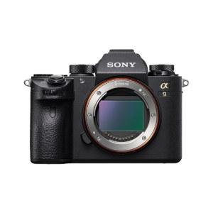 索尼 ILCE-9 微单™数码相机 全画幅旗舰