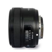【顺丰包邮】永诺 YN35mm F2 广角AF定焦镜头 尼康口