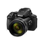 尼康 COOLPIX P900s 83倍长焦数码照相机高清旅游家用