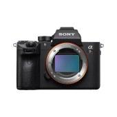索尼 ILCE-7RM3 微单™全画幅数码相机 画质旗舰