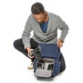 国家地理摄影包地中海NG MC 5350单反相机包双肩包便携背包