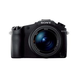 索尼 DSC-RX10M2黑卡®数码相机