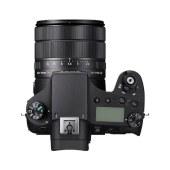 索尼 DSC-RX10M4 黑卡®数码相机