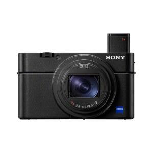 索尼 DSC-RX100M6 黑卡®数码相机