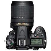尼康 D7200 套机(18-140mm)专业高清数码单反相机
