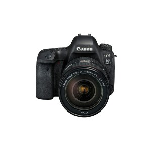佳能 EOS 6D Mark II 专业全画幅数码单反相机