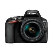 尼康 D3500 18-55mm套机VR防抖入门级家用旅游数码单反相机