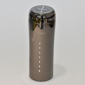 尼康保温杯  304不锈钢 无缝一体内胆保温保冷杯