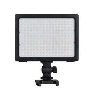 永诺 YN204 摄像灯 单反摄影LED补光灯【顺丰包邮】