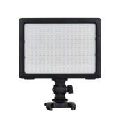 【预售】【顺丰包邮】永诺 YN204 摄像灯 单反摄影LED补光灯