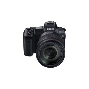 佳能 EOS R 单反相机机身全画幅专业约3030万像素高端全画幅