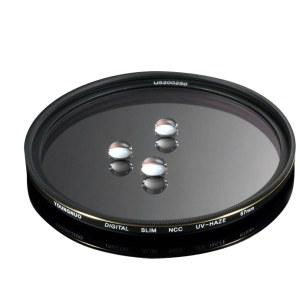 永诺 薄型多层镀膜NCCUV滤镜
