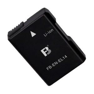 沣标(FB) EN-EL14a电池 入门单反相机可充电锂电池