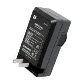 沣标 FM50充电器 NP-F550 F750 F970电池充电器 LED灯电充电器