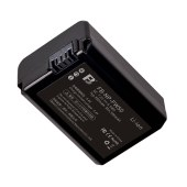 沣标(FB)NP-FW50 数码微单相机 RX10黑卡 ILCE- A7R2电池