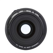 【顺丰包邮】永诺 YN35mm F2 广角AF定焦镜头 佳能口