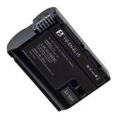 沣标(FB)EN-EL15 数码相机电池 单反解码可充电锂电池
