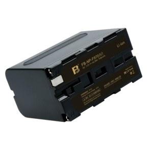 沣标  NP-F970(V) 高端摄像机电池