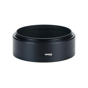 58mm 镜头遮光罩