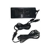 永诺 LED摄影灯专用航空插头外接电源适配器19V6A
