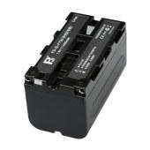 沣标 FB-B-F750 DC/DV电池