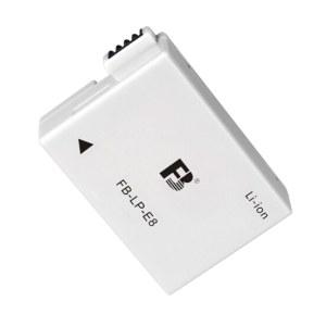 沣标  LP-E8 数码相机电池lpe8