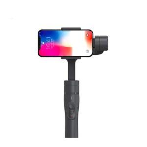 飞宇 Vimble2手机稳定器 手持云台可伸缩延长杆稳拍杆深空灰