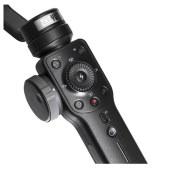 智云(zhi yun)Smooth 4手持云台稳定器三轴云台户外直播运动相机稳定器
