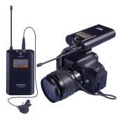 科唛CVM-WM100 UHF无线麦克风