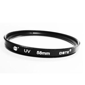 蒂森特 UV镜 58mm