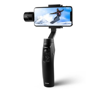 魔爪(MOZA)Mini-MI 手持云台稳定器 vlog视频直播无线充电手机稳定器