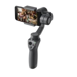 大疆(DJI)手机云台 灵眸Osmo Mobile 2 防抖手机云台 手持稳定器