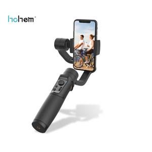 浩瀚 iSteady 手机稳定器 手持云台三轴陀螺仪 volg抖音拍摄gopro小蚁运动相机平衡器