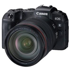 佳能(Canon)EOS RP机身 全画幅专微