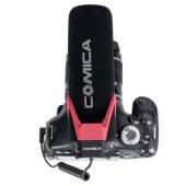 科唛CVM-V30 LITE超心型指向电容式麦克风轻简版