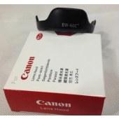 佳能 EW-60CII 18-55MM镜头 550D 600D 650D 500D 18-55mm 遮光罩